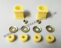 Toyota Surf / 4Runner 2.4TD - LN130 Import (1988-08/1993) - Front Stabilizer Anti Roll Bar Bush Kit (29mm)